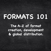 FORMATS 1O1
