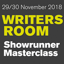 WritersRoom Showrunner Masterclass