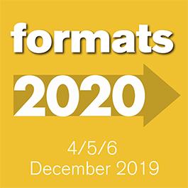 FORMATS 2020