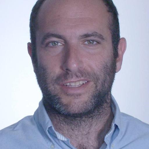 Nick Parnes